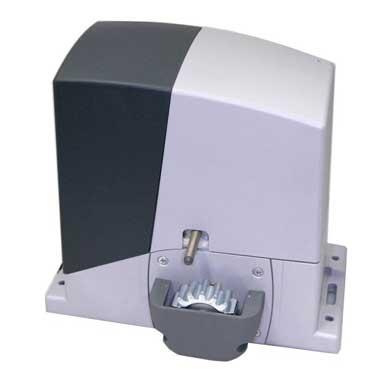Nice Robus 600 - автоматика для відкатних воріт (стулка до 600 кг)